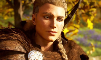 "Assassin's Creed Valhalla : le mode ""Les Attaques Fluviales"" pour la Saison 2"