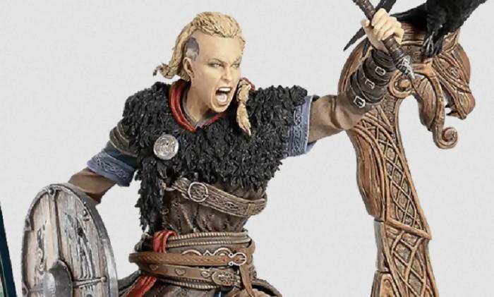 Assassin S Creed Valhalla Voici L Edition Collector Et Son Contenu