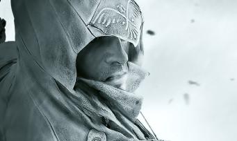 Assassins's Creed 3 Remastered : le jeu annoncé sur consoles et PC