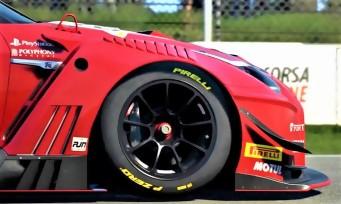 Assetto Corsa Competizione : une vidéo de gameplay de malade !