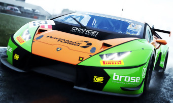 Assetto Corsa Competizione : trailer de gameplay Early Access