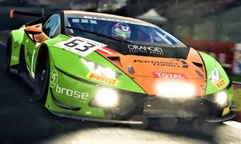 Assetto Corsa Competizione : des nouvelles images d'un réalisme démentiel