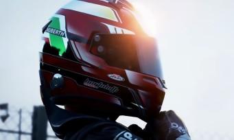 Assetto Corsa Competizione : trailer de gameplay et date de sortie