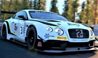 Assetto Corsa Competizione : Misano et la Bentley en images