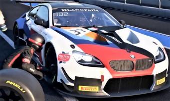 Assetto Corsa Competizione : du gameplay en multi avec la M6