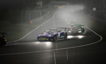 Assetto Corsa Competizione