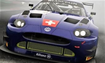 Assetto Corsa Competizione : trailer de gameplay Zolder Jaguar