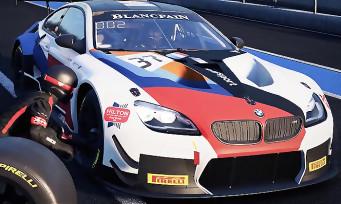 Assetto Corsa Competizione : un sublime trailer de gameplay