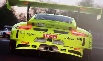 Assetto Corsa Competizione : du contenu débarque sous la forme du International GT Pack