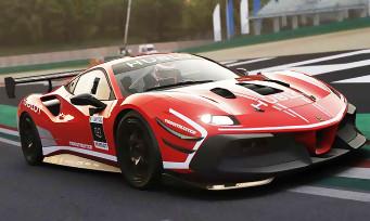 Assetto Corsa : le championnat Ferrari Hublot eSport Series avec Charles Leclerc ouvre ses inscriptions