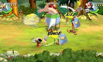 Astérix & Obélix: Baffez-les Tous!