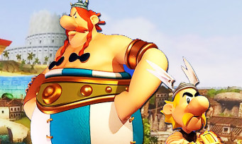 Astérix & Obélix XXL 2 : le remake HD sera jouable à la Paris Games Week