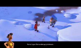 Astérix & Obélix XXL 3 : Le Menhir de Cristal