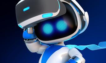 Astro Bot : voici une nouvelle vidéo de gameplay sur PS4