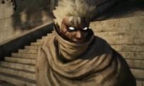 Asura's Wrath - Trailer #02