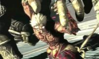 Asura's Wrath - Gameplay Trailer