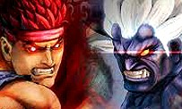 Asura's Wrath : Ryu DLC gameplay trailer