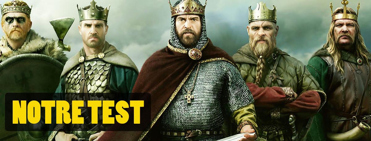 Test Total War Thrones of Britannia : un nouveau souffle pour la série ?
