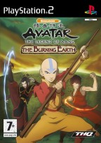 Avatar : Le Dernier Maître de l'Air - Le Royaume de la Terre en Feu