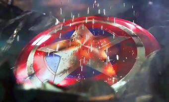 The Avengers Project : un ancien de Naughty Dog sur le jeu