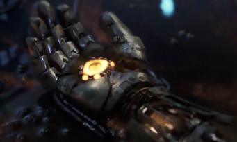 Marvel's Avengers : le trailer de la Comic-Con a fuité