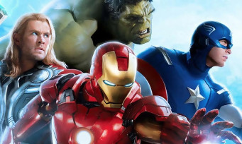 Avengers Project : trailer de gameplay sur PS4 et Xbox One