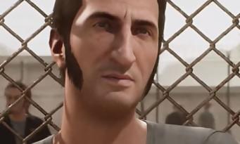 E3 2017 : gameplay trailer de A Way Out