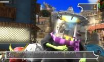 Banjo-Kazooie : Nuts & Bolts