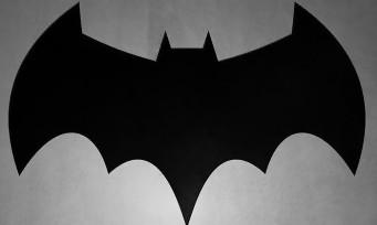 Batman A Telltale Game Series : le trailer des Game Awards 2015