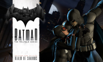 Batman : A Telltale Game Series