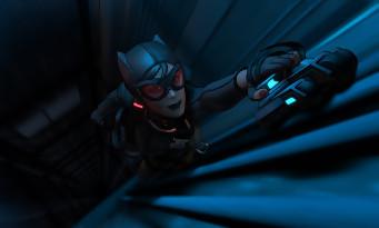 Batman : A Telltale Game Series