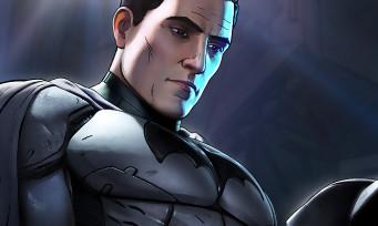 Batman A Telltale Game Series : l'épisode 3 donne rendez-vous