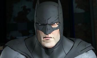 Batman A Telltale Game Series : on connaît la date de sortie de l'épisode 5