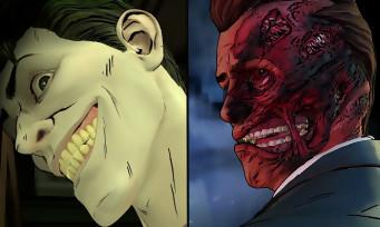 Batman A Telltale Game Series : trailer de gameplay Episode 4