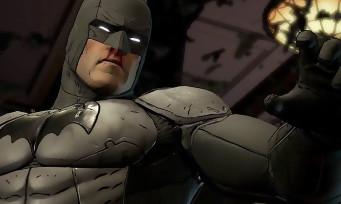 Batman A Telltale Game Serie : le trailer de lancement de l'épisode 5