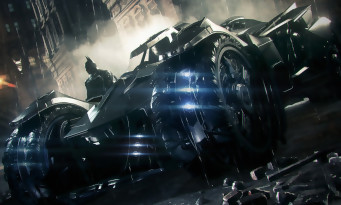Batman Arkham Knight : PS4 vs Xbox One, qui a le meilleur framerate ?
