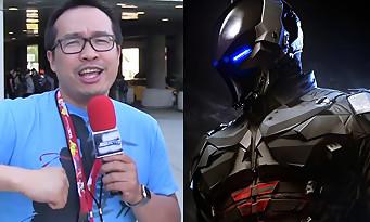 Batman Arkham Knight : le jeu qui met tout le monde d'accord