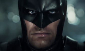 Batman Arkham Knight : nouveau trailer