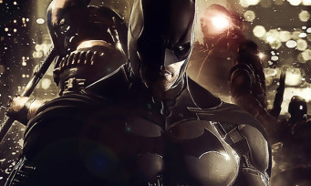 Batman Arkham Knight : des images 4K sur PC
