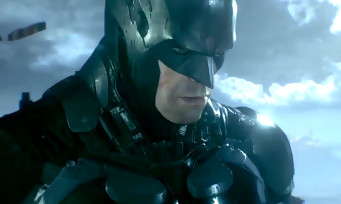 Batman Arkham Knight : NVIDIA gameplay trailer