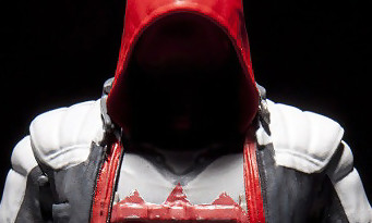 Batman Arkham Knight : trailer de gameplay avec Red Hood
