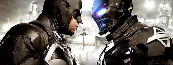 Test Batman Arkham Knight sur PS4 et Xbox One