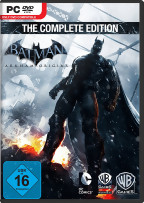 Batman Arkham Origins : Complete Edition