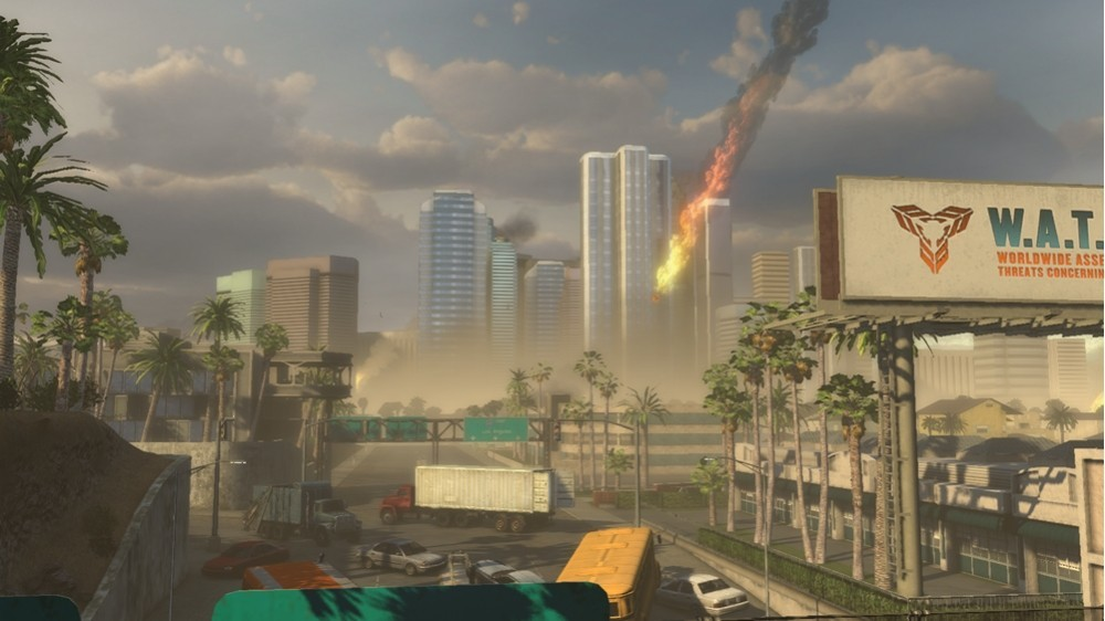 Battle Los Angeles - Download Game PC Iso New Free Battle Los Angeles PC Game - Free Download Torrent