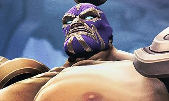 Battleborn : deux nouveaux trailers consacrés à Kleese et El Dragon