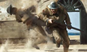 Battlefield 1 : une longue vidéo de gameplay en direct de l'E3 2016