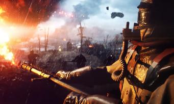 Battlefield 1 : on a vu la guerre des tranchées, voici nos impressions