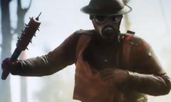 Battlefield 1 : une parodie faite avec tous les bugs de la bêta