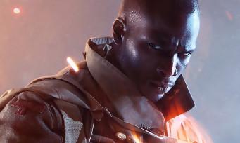 """Battlefield 1 : le mode """"Spectateur"""" se présente en vidéo"""