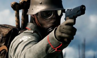"""Battlefield 1 : le DLC """"Giant's Shadow"""" détaillé en vidéo"""